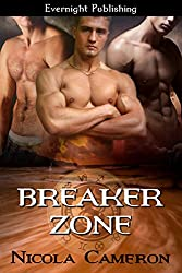 Breaker Zone (Olympic Cove Book 2)
