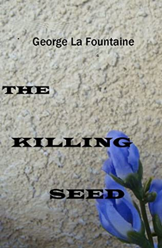 book cover of The Killing Seed