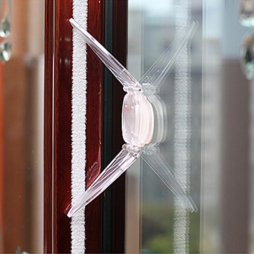 OLizee Practical Baby/Child/Infant/Toddler/Kids Safety Sliding Closet/Window/ Door Lock