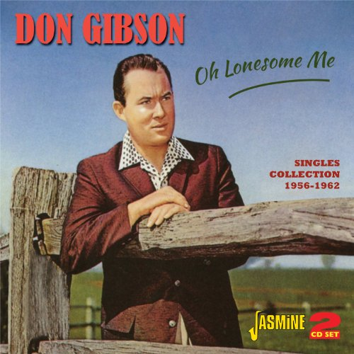 Don Gibson - From CD - orig RCA Victor 7437 - Zortam Music