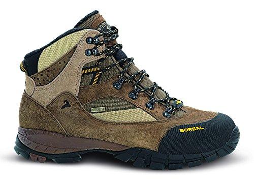 Boreal Cayenne-Boreal Cayenne-Chaussures Sport pour homme, couleur marron, taille 7pour homme, marron, 7