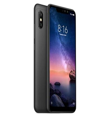 054a9c1116a Redmi Note 6 Pro (Black