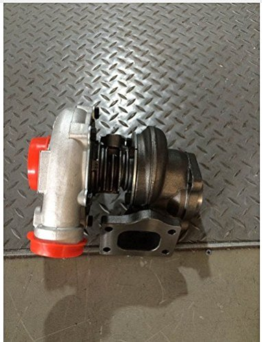 GOWE turbo turbocompresor para tractor Perkins j55s: Amazon.es: Coche y moto