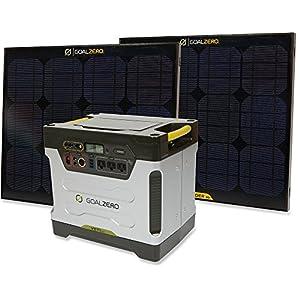 51u%2BzneEykL. SS300  - Goal Zero Yeti Solar Generator