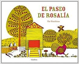El paseo de Rosalía (libros para soñar): Amazon.es