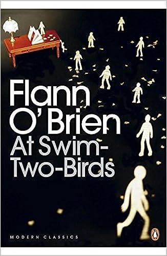 At Swim Two Birds By Flann Obrien