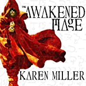 The Awakened Mage | Karen Miller