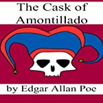 The Cask of Amontillado (Dramatized) | Edgar Allan Poe