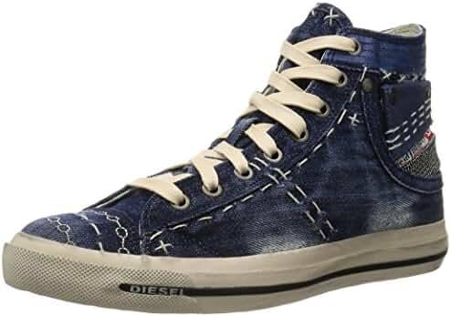 Diesel Men's Magnete Exposure I Fashion Sneaker