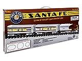 Lionel Santa Fe Diesel Battery-Powered Model