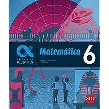 Geração Alpha. Matemática - 6º Ano