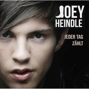 joey heindle album