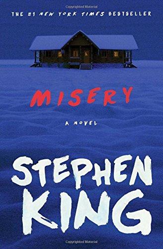 Misery: A Novel [Stephen King] (Tapa Blanda)
