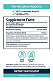 Alpha Probiotics, 60 Capsules