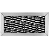 Charcoal Lint Screen Filter for Ecoquest, Living Air, Alpine Breeze AT