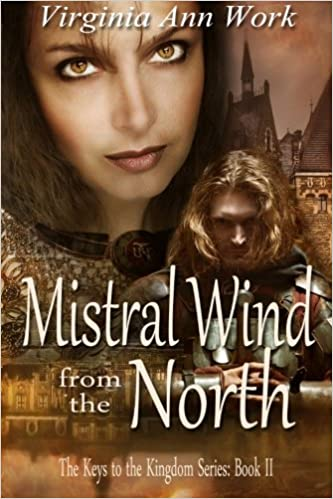 Sirocco Wind from the East (Keys to the Kingdom Book 1)