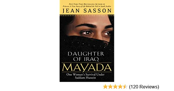 Mayada Daughter Of Iraq Ebook