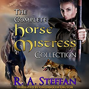 The Complete Horse Mistress Collection Audiobook