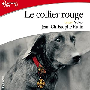 Le collier rouge Audiobook