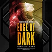 Edge of Dark: The Glittering Edge, Book One | Brenda Cooper