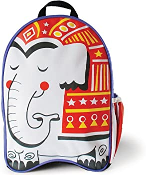 Wry Baby Kids Stuf Canvas Backpack