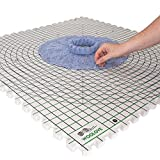 Extra Thick Blocking Mats for Wet and Steam