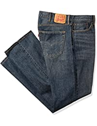 Men's Big and Tall Big & Tall 559 Relaxed Straight-Leg Jean