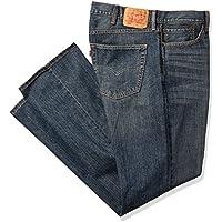 Levi's Men's Big & Tall 559 Relaxed Straight-Leg Jean