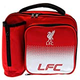 Liverpool FC Lunch Bag - Fade Design - Features