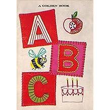 ABC (A Golden Book)