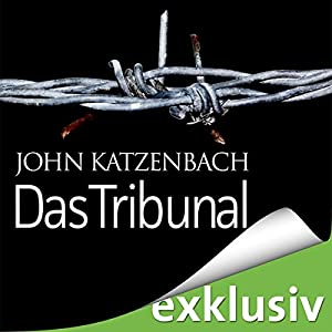 Das Tribunal Audiobook