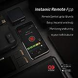 INSTAMIC PRO   Wearable Wireless Waterproof Audio