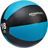 AmazonBasics Medicine Ball 18 Pound