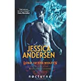 Lord of the Wolfyn (Mills & Boon Nocturne) by Jessica Andersen (2011-12-02)