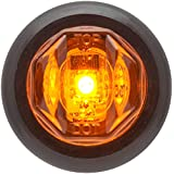 Optronics MCL12AK Amber LED Clearance Light