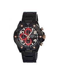 J. Springs Bfh004 Tokyo STYle Watch, Black Jspbfh004