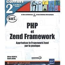 PHP et Zend Framework