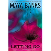Letting Go (The Surrender Trilogy)