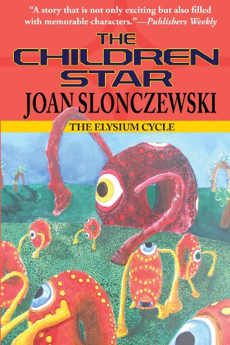 The Children Star (Elysium Cycle, Book 3)