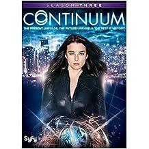 Continuum: Season 3
