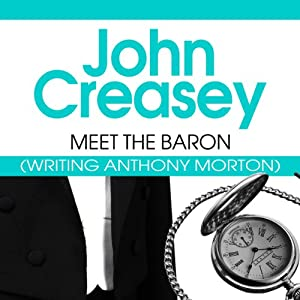 Meet the Baron Audiobook