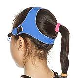 TFY Unisex Swim Glasses Swimming Goggles for Children