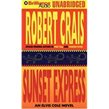 Sunset Express(CD)(Unabr.)