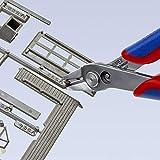 KNIPEX Tools - Electronic Super Knips XL, INOX