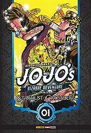 Jojo's Bizarre Adventure - Volume 1: Parte 3: Stardust Crusaders