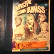 Amazon.com: Wish Gone Amiss (Cory in the House / Hannah