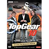 Top Gear 10: The Complete Season 10 by BBC Home Entertainment