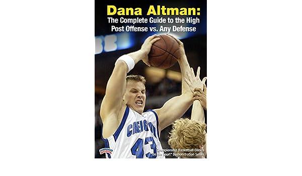 DANA ALTMAN HIGH POST OFFENSE PDF DOWNLOAD