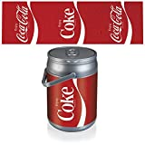 Picnic Time Insulated Coca Cola Can Cooler, 9-Quart