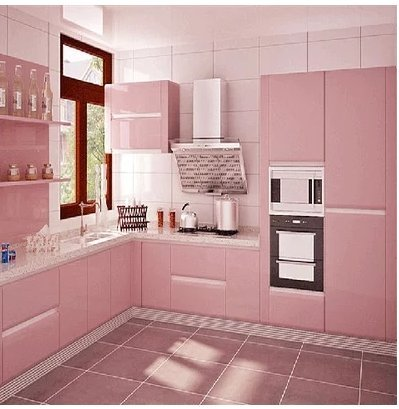 Buy Imported New Cupboard Kitchen Cabinets Pvc Self Adhesive